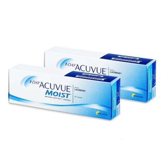 2x1 Day Acuvue Moist 30 db