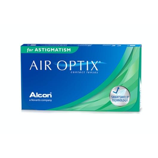 Air Optix for Astigmatism 6 db