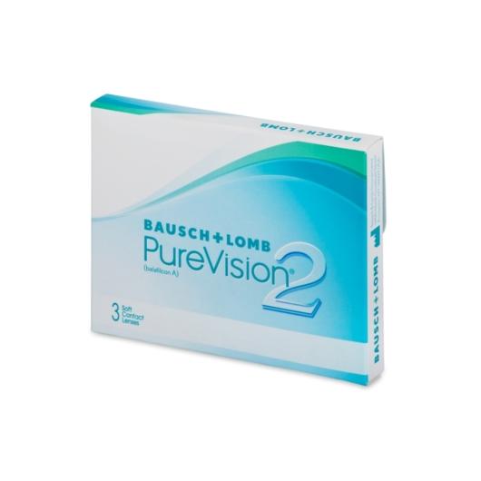 Purevision 2 HD 3 db