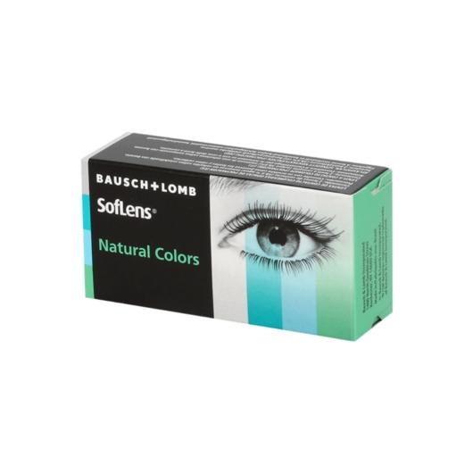 SofLens Natural Colors 2 db
