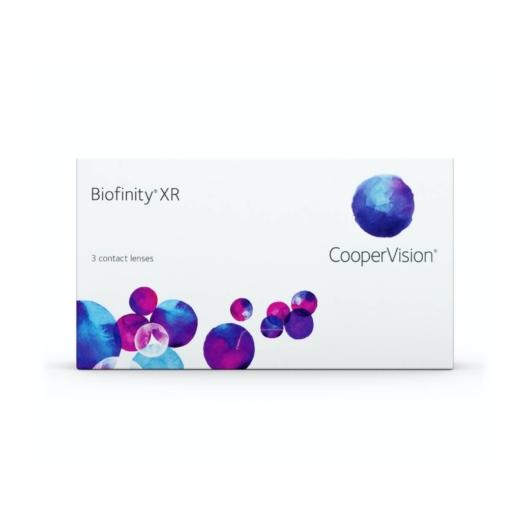 Biofinity XR 3 db
