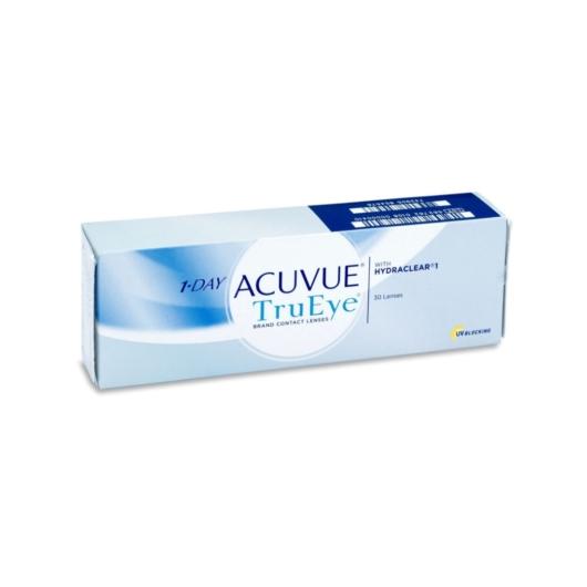 1 Day Acuvue TruEye 30 db