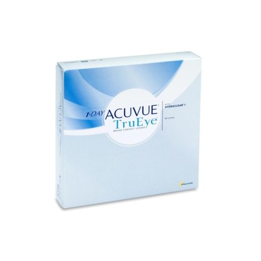 1 Day Acuvue TruEye 90 db