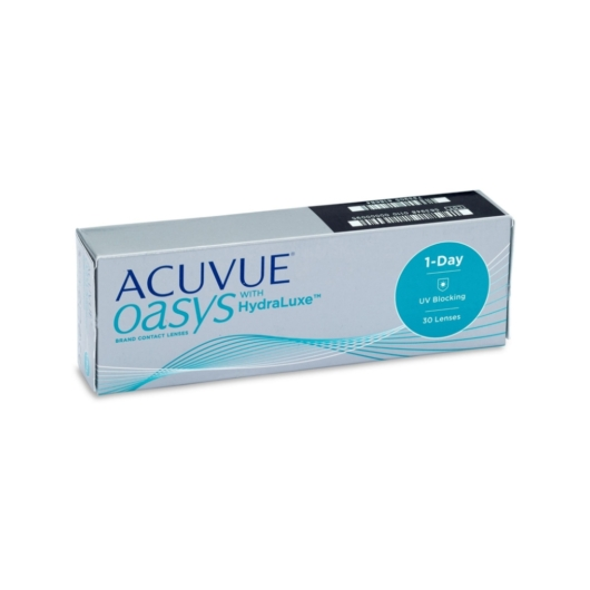 Acuvue Oasys with Hydralux 30 db