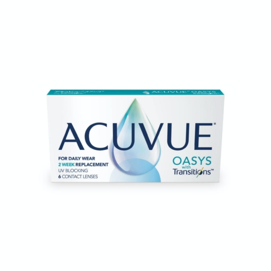 Acuvue Oasys with Transitions 6 db