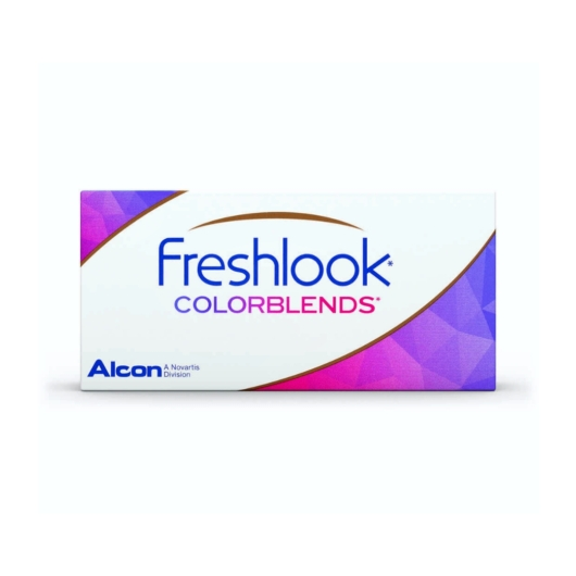 FreshLook ColorBlends 2 db