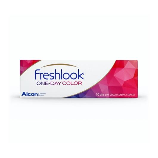 FreshLook OneDay 10 db