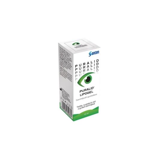 Puralid Lipogél 15 ml