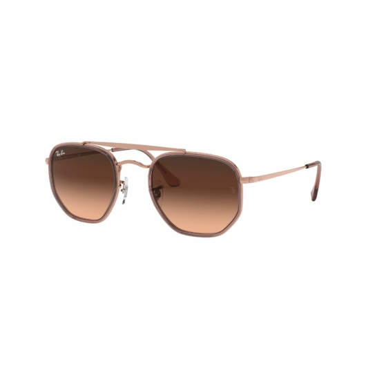 RAY-BAN THE M. I. 3648M 9069A5 52/23/145