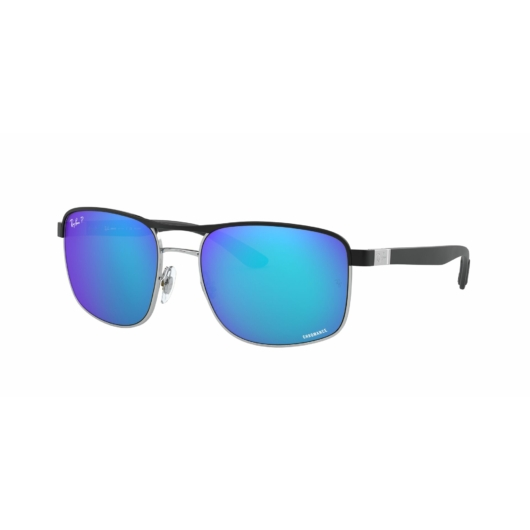 RAY-BAN 3660CH 9091A1 58/18/145